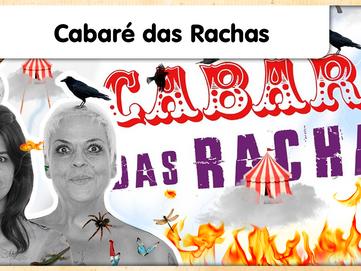 CABARÉ DAS RACHAS - UM SUPER PROJETO DE BRASÍLIA