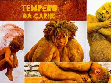 TEMPERO DA CARNE - UM PROJETO DE JULIO LEÃO