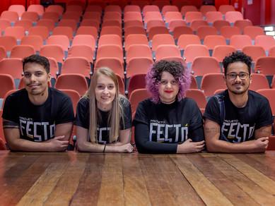 FESTIVAL INTERNACIONAL DE ARTES CÊNICAS COM INSCRIÇÕES ABERTAS