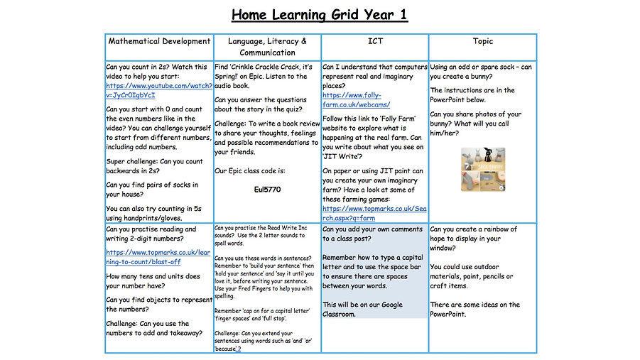 Home Learning Year 1 Week 2.jpg