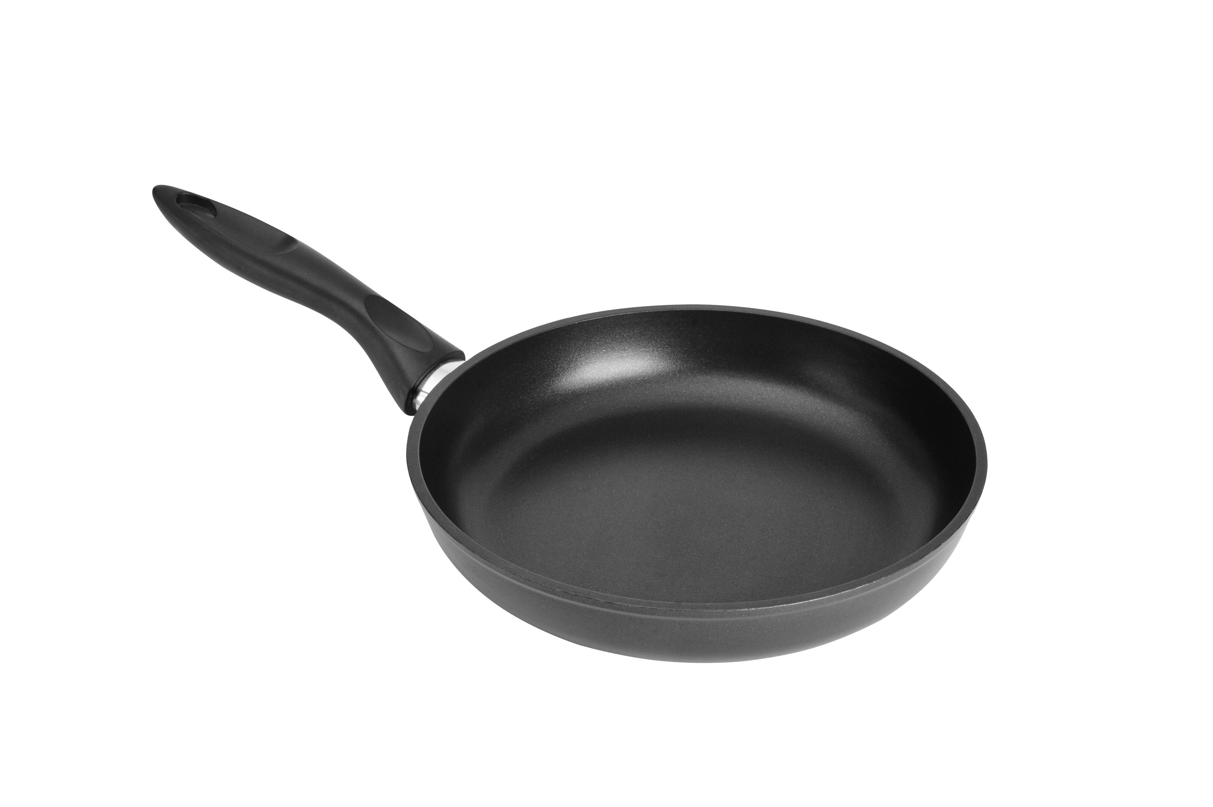 Сковорода Классик с низким бортом