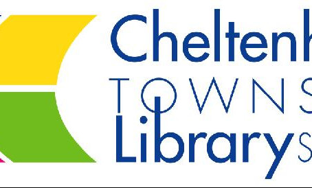 Benefit for Cheltenham Libraries!