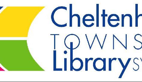 Benefit for Cheltenham Libraries!