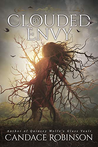 Clouded By Envy book cover