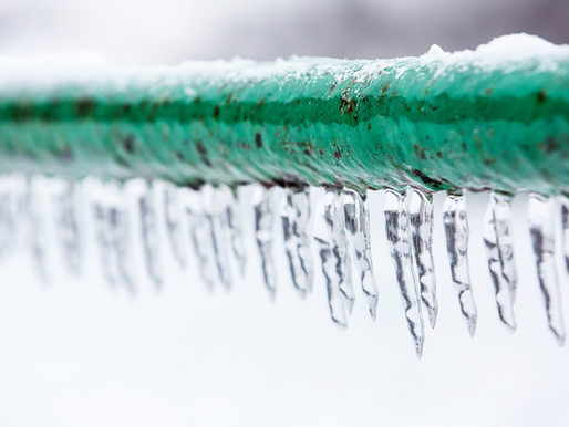 Things to Consider when Filing your Winter Storm Claim
