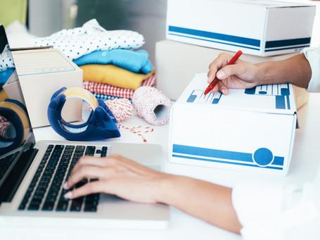 """""""El que tenga tienda…""""El gran reto del e-commerce."""