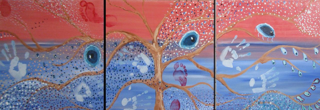 Wonder Tree.