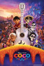 COCO - a family movie for Halloween weekend