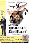 Alfred Hitchcock's THE BIRDS at the Playhouse! Friday, June 11, 2 screenings.