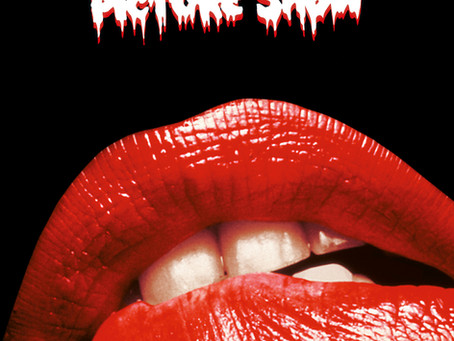 Experience the ROCKY HORROR PICTURE SHOW on the big screen!