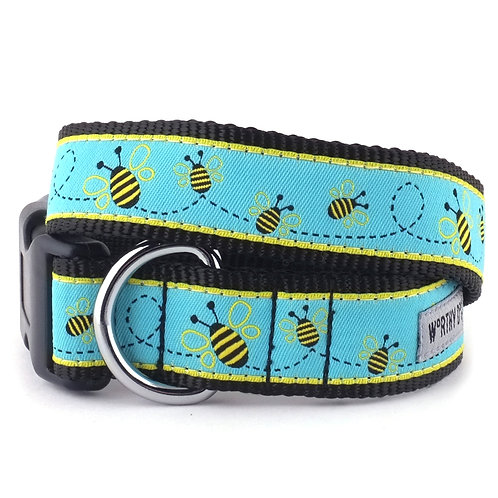 Busy Bee Collar