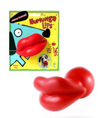 Humunga Lips
