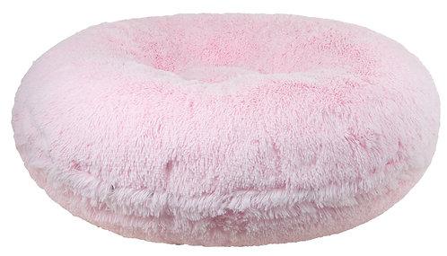 Bubble Gum Bagel Bed