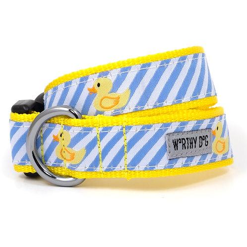 Fancy Pants Ducky Collar