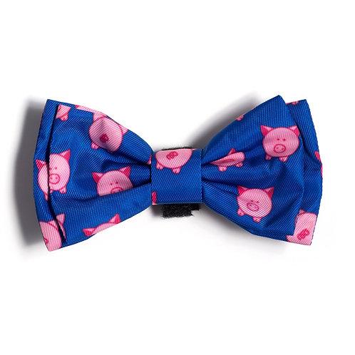 Piggy Booty Bow Tie