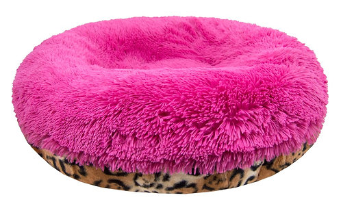 Sassy Pants Bagel Bed