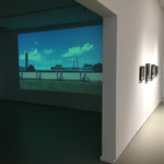 The Closer Together Things Are at Saint Mary's UAG, installation view (Kathleen Hearn)