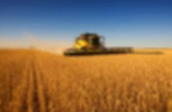 Connected Farms Automonous Harvest