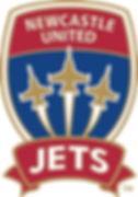 Newcastle United Jets FC Logo No TWCS.jp