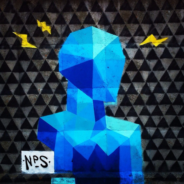 УГАДАЙ КТО? GUESS WHO?  Spray art 2015