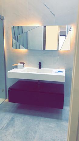 Salle de bain Villeurbanne