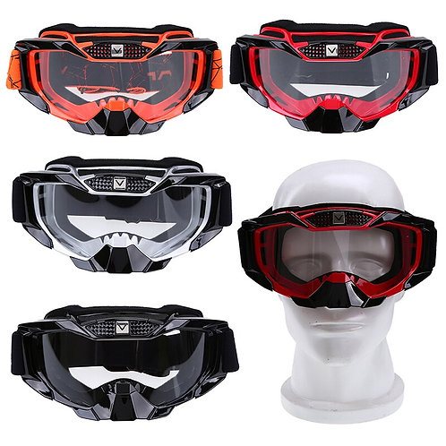 Vemar Off Road Goggles