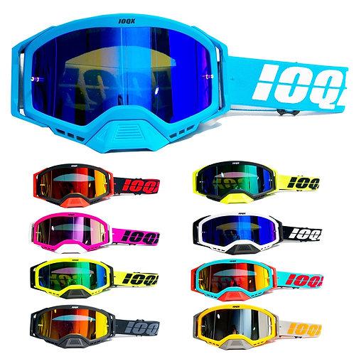 10QX Goggles
