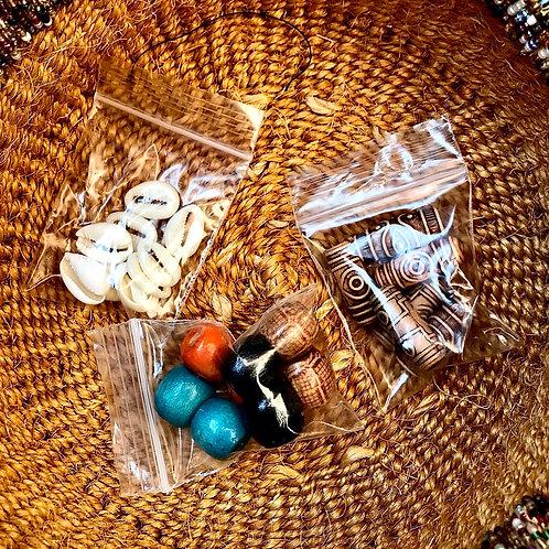 Braid Beads