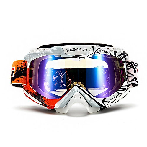 Vemar Paint Goggles