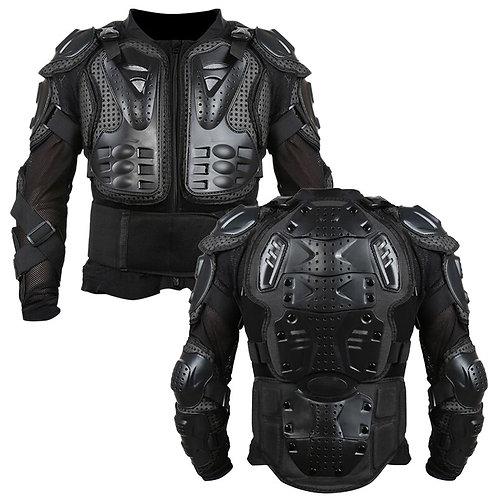 Full Body Motocross Armor Jacket