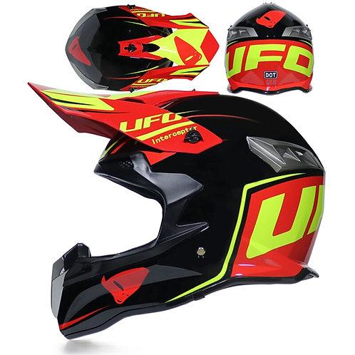 UFO Mars Helmet