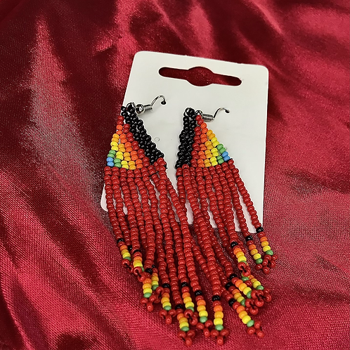 Earrings (small size set)