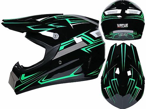 Virtue Tron Helmet