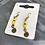 Thumbnail: Earrings ( small size set)
