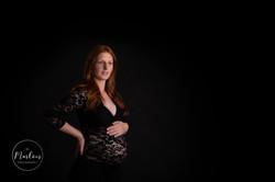 zwangerschap foto fotoshoot studio fotografie gouda