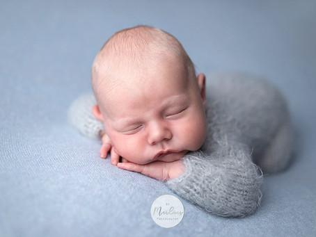 Newbornshoot Ryan