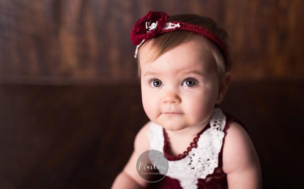 sitter shoot in Gouda babyfotografie