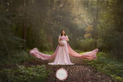 zwangerschapsshoot gouda
