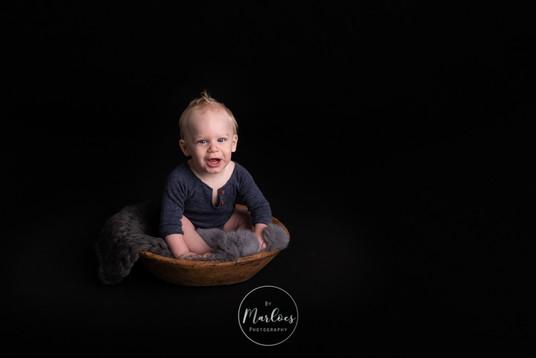 IMGsitter shoot in Gouda babyfotografie