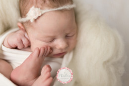 newborn babyshoot