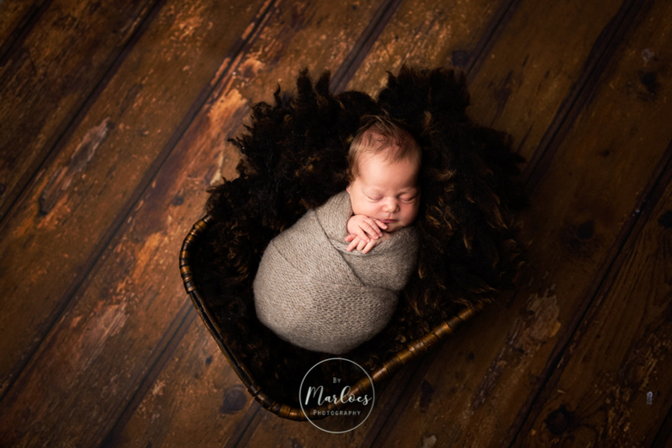 newborn fotografie nederland