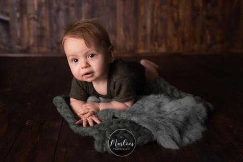 baby fotografie gouda