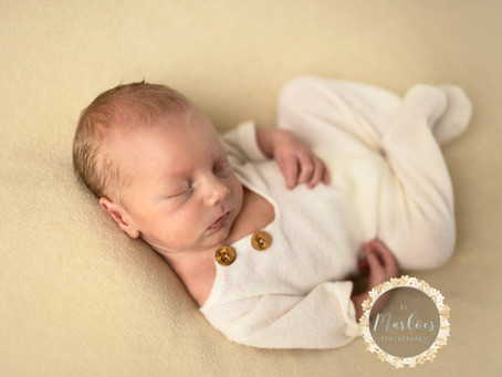 Newborn shoot Dydjano