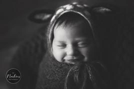newborn fotografie baby rotterdam