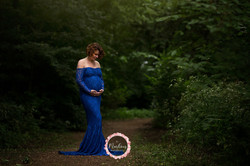 zwangerschap foto shoot den haag