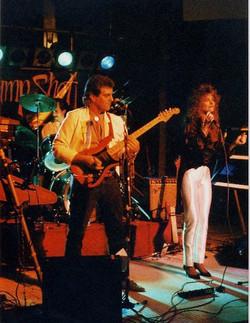 Dan & Toni 80's