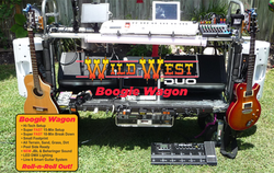 The New Boogie Cart