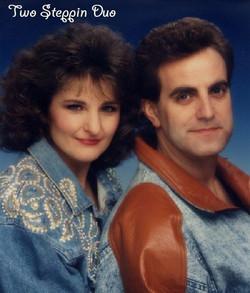 Dan & Toni 90's