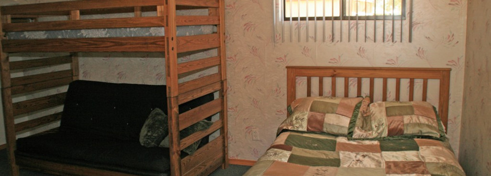 Sycamore 1 Bedroom