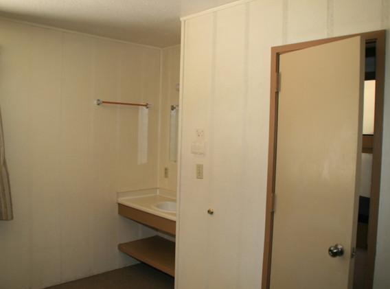 Manzanita Room Sink